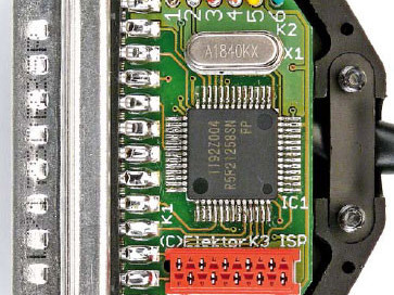 USB-IO24 Cable (120296)
