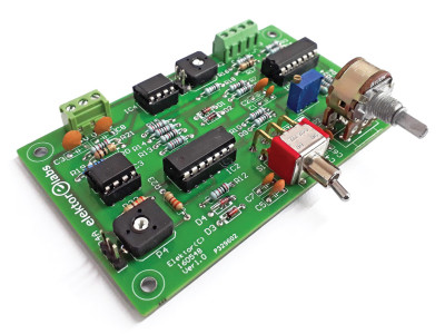 Simple Function Generator [160548]