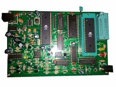 Atmel 8051 Series Programmer
