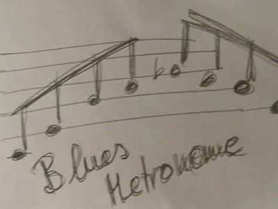 Blues Metronome