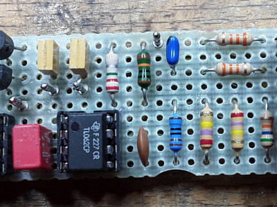 GuitarSoundModulator V1