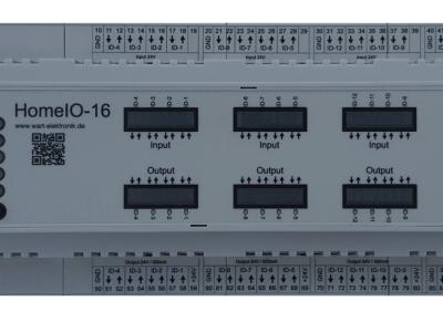 HomeIO-Server - Die sicherste Haussteuerung