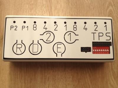 TPS 'classic+' en 'AVR-assembler stijl'