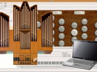 Extended options for pipe organs.