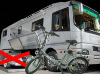 Pedelec-Ladegerät für Wohnmobile (E-Bike Battery Charger for Winnebago Warriors)