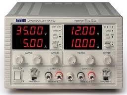 Lab Power Supply 0-40V / 0-2A [120437]