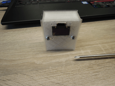 mini-NTP server with GPS