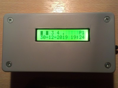 Timer for remote sockets
