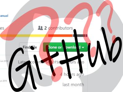 GitHub For Dummies