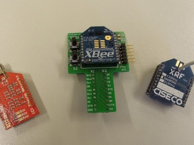 T-Board XBee/Wireless [140374]