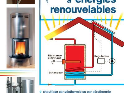 Les installations domestiques à énergies renouvelables