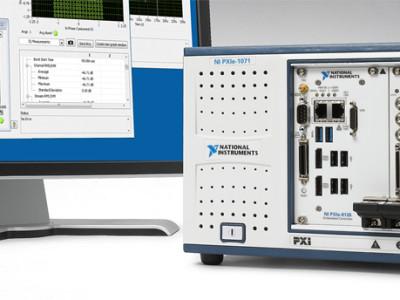 Solutions de test à base de FPGA pour les technologies basse consommation WLAN 802.11ac e