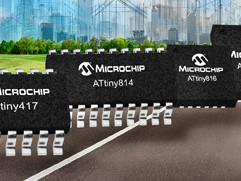 Périphériques indépendants du cœur pour les AVR à 8 bits