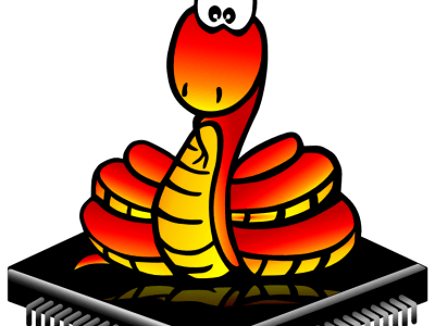 Banc d'essai: MicroPython et pyboard