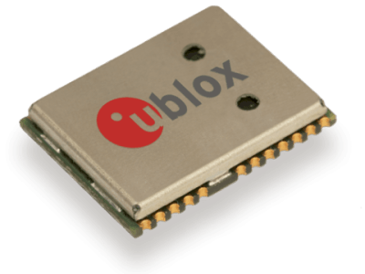 Galileo pris en charge par les modules GNSS de u-blox