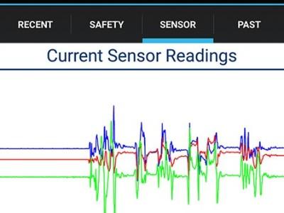 Analyse sismique collaborative par smartphone