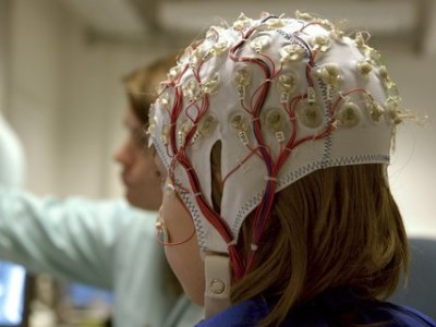 EEG portable pour suivi à domicile