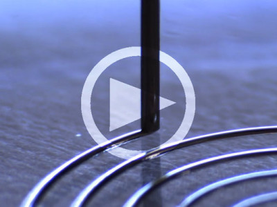 Elektor.TV | Des antennes métamorphosables en métal liquide