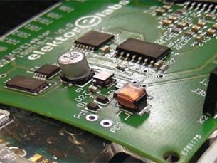 Projet : shield Radio logicielle pour Arduino