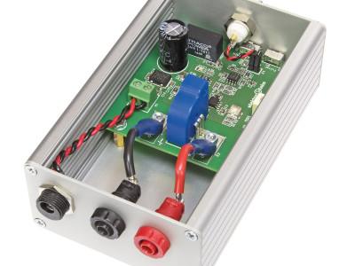 Article gratuit : convertisseur de courant pour oscilloscopes