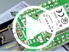 Elektor.TV | Commander un relais 230  V sans fil avec un téléphone Android