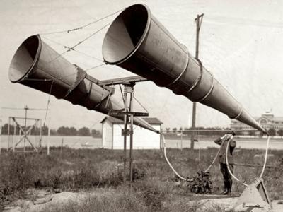 L'internet des oreilles