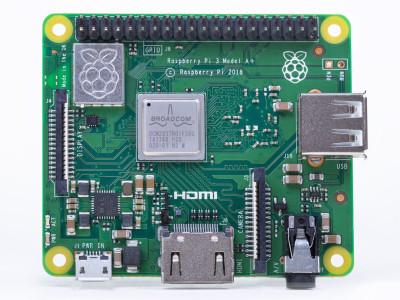 Raspberry Pi 3 A+ : le petit dernier est déjà grand