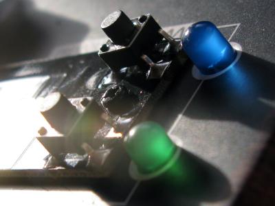 Banc d'essai : kit de mini-synthétiseur
