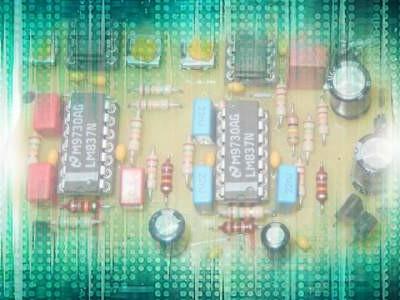 Construisez un filtre crossover audio actif