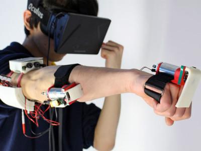 Combats virtuels pour des bleus réels ?