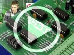 Elektor.TV | Webinaire Elektor avec vidéo : Analog Circuit Design in LabVIEW