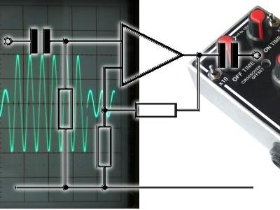 Construisez un géné de salves audio