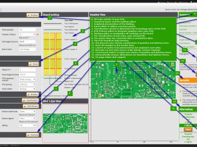 PCB Visualizer : outil indispensable ET gratuit