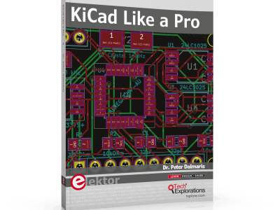 Recension : KiCad Like a Pro