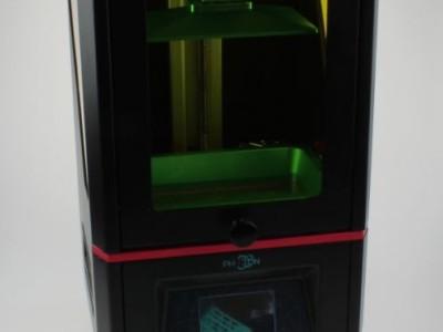 Banc d'essai : imprimante 3D Anycubic Photon