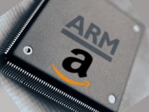 Amazon lance une plateforme à ARM