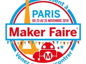MagPi à la Maker Faire Paris 2018