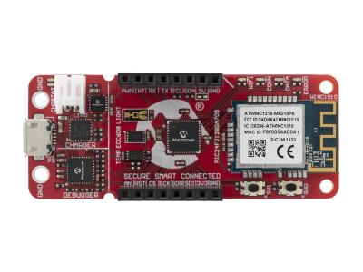 Connectez les applications de microcontrôleurs PIC® à Google Cloud en un tournemain grâce à la nouvelle carte de développement de Microchip pour Cloud IoT Core