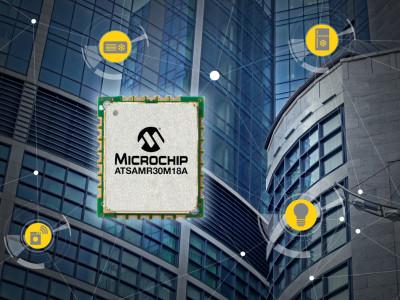 Développez des réseaux de capteurs sans fil faible consommation grâce au module inférieur à 1 GHz le plus compact du marché conforme à la règlementation