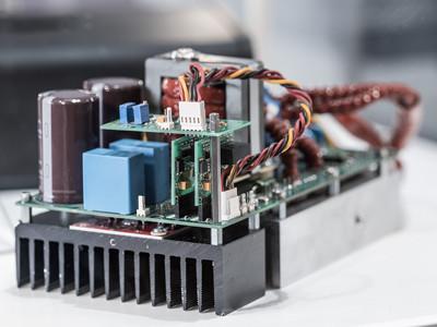 Tout sur l'électronique de puissance : rendez-vous sur le salon PCIM Europe