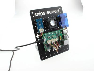 Banc d'essai : Snips – Reconnaissance vocale pour le Raspberry Pi