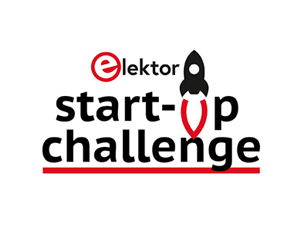 elektor start-up challenge : votre rampe de lancement internationale