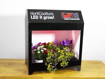 Horticulture Box [180583]
