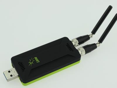 Banc d'essai : LimeSDR Mini – émetteur-récepteur SDR de poche