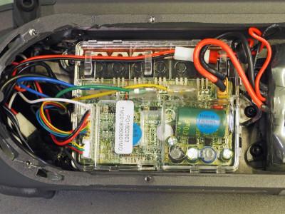 Article gratuit : test d'une trottinette électrique bon marché