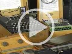 Elektor.TV | Top Secret : la Cryptographie historique avec Retronics
