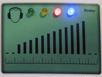 Banc d'essai : (petit) sonomètre en kit