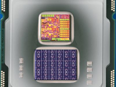 Loihi, puce à auto-apprentissage d'Intel
