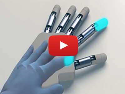 Membres fantômes et prothèses : sensations tactiles artificielles et réalité virtuelle