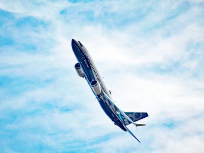 Boeing va mettre à jour le logiciel de son 737 MAX 8